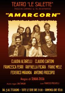 amarcorn