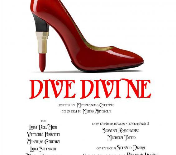 DIVE DIVINE