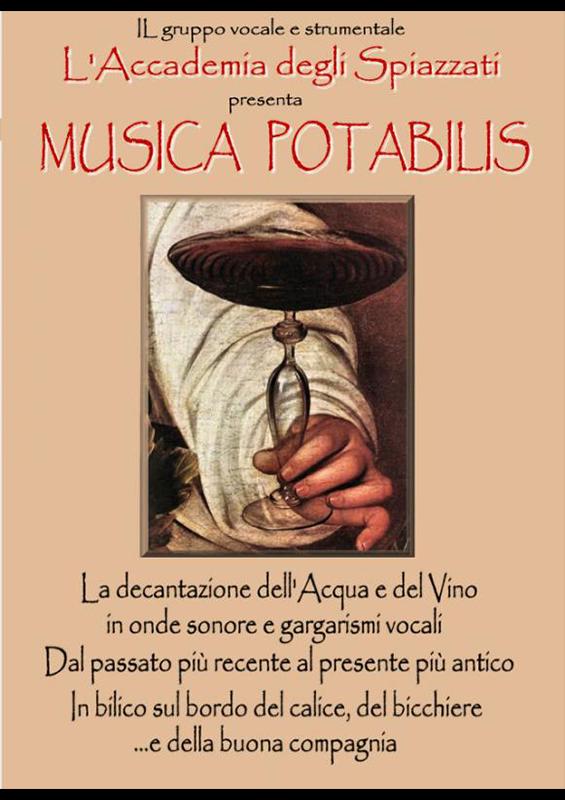 MUSICA POTABILIS