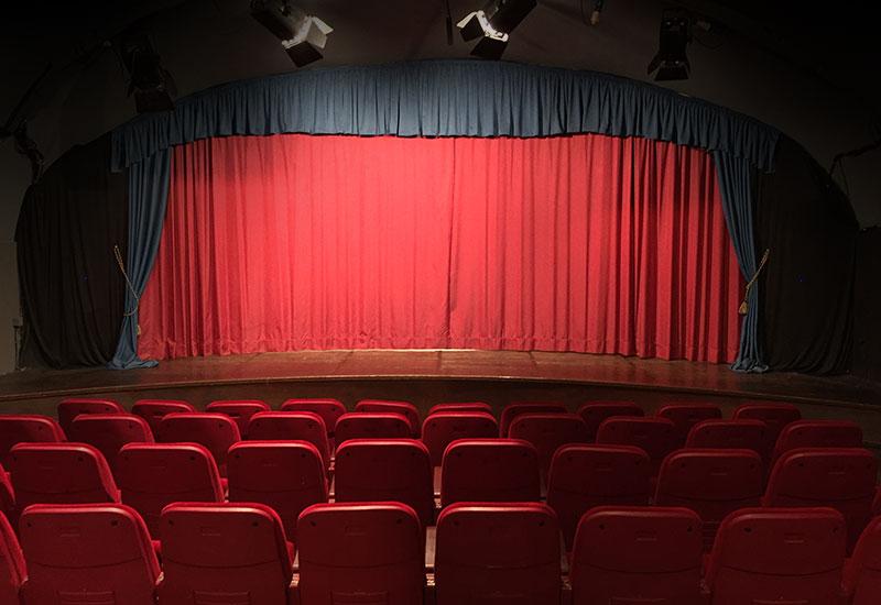 teatro le salette