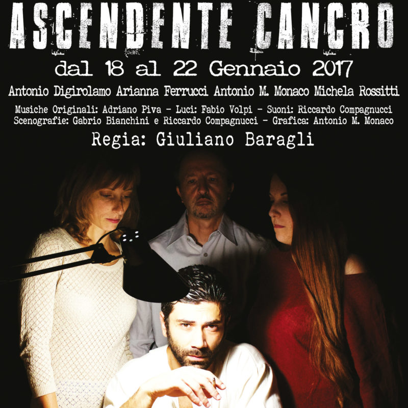 Ascendente Cancro