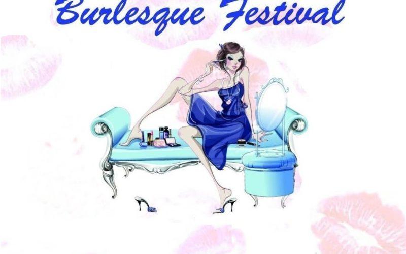 Chez Nous Burlesque Festival