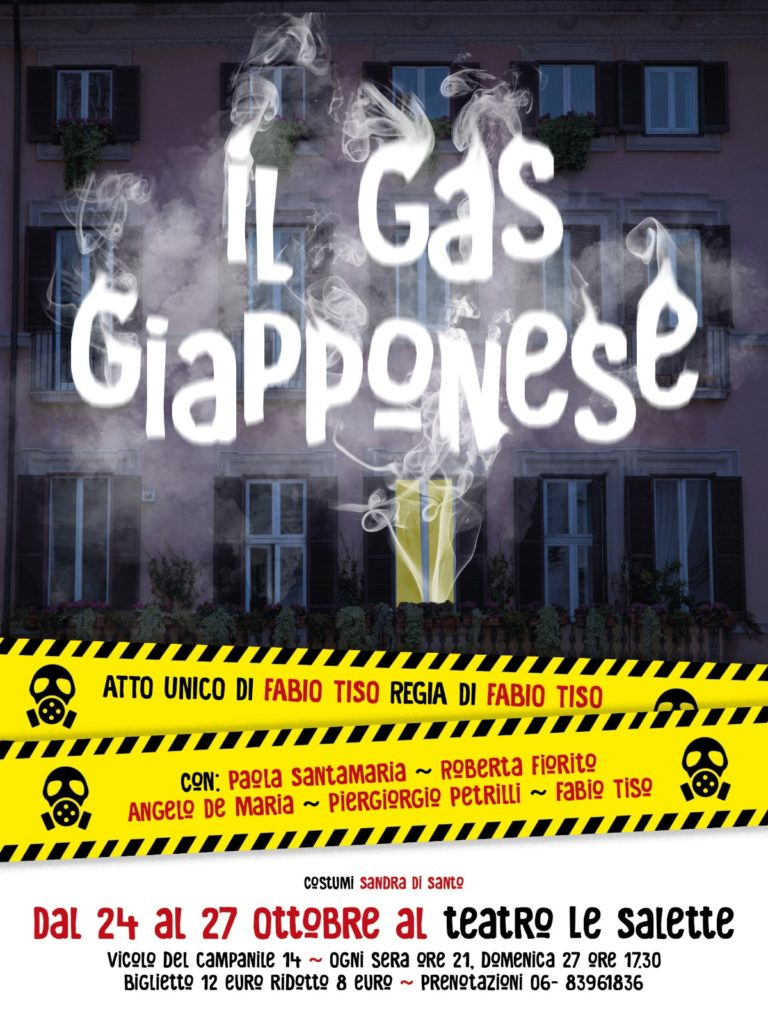 Il Gas Giapponese